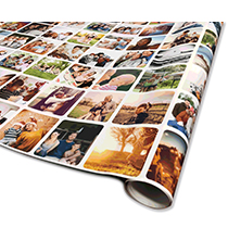 Wrapping Paper - 24in wide x 6ft (1.8m) incl Delivery