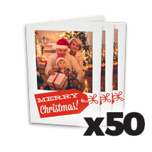 4 x 6inch Greeting Card x 50 @ $1.07 each incl Delivery